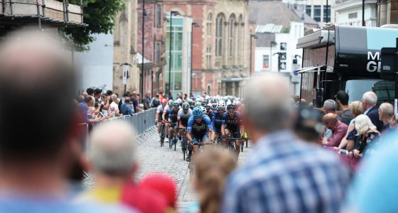 City Centre Racing Returns in 2019