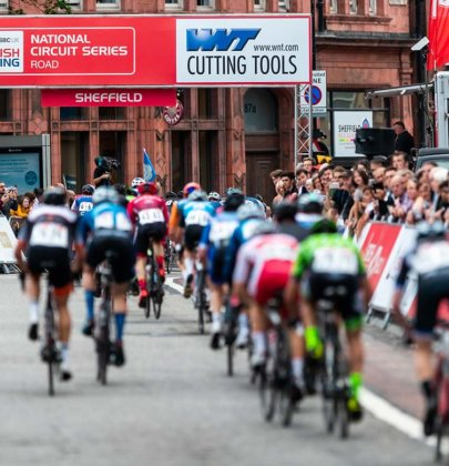 2020 Sheffield Grand Prix Cancelled